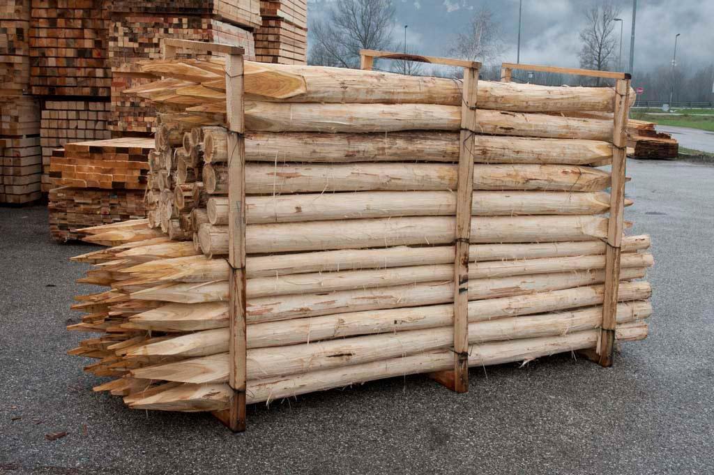 Recinzioni per il giardino e l 39 agricoltura geo3 for Recinzioni giardino legno